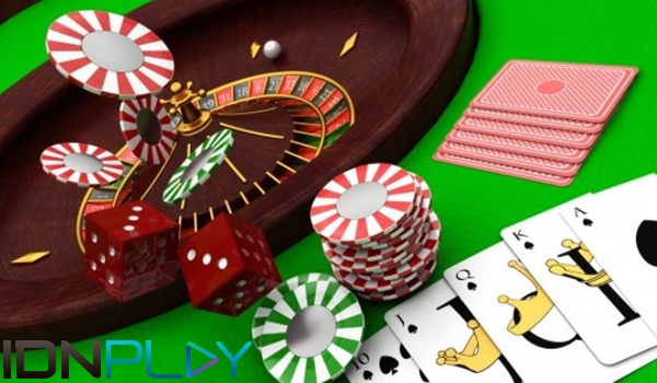 Tips Jitu Main poker Online Agar Berhasil Sukses Jangka Panjang